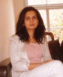 Smita Shetty